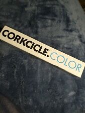 Corkcicle Color Wine Chiller Icicle Chilling Stick - Blue -