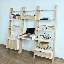 SoBuy 3 Sets Home Wood Standing Storage Rack Table Unit Frg110 111 112-wn UK