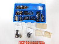 BI182-1# H0 Bastler-Konvolut DC-Teile/Motoren Piko/VEB/DDR und ?