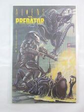 Dark Horse ALIENS VS. PREDATOR Comic Book #3 - F/VF