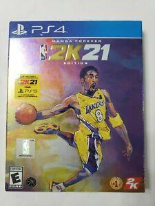 PS4 - NBA 2K21 Mamba Siempre Edición - sony PLAYSTATION 4