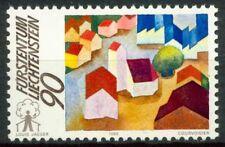 Liechtenstein 1988 SG 934 Nuovo ** 100%