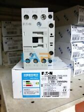 1PC NEW EATON MOLLER Contactor DILM32-10C