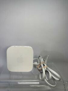 Apple AirPort Express Wireless WiFi Router / Extender (2nd Gen!) A1392