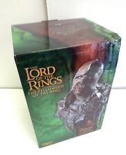 Lord of the Rings Uruk-hai Scout 1/4 Scale Bust  Sideshow (2001) sealed