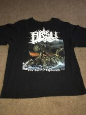 "ABSU ""The Sun Of Tiphareth"" ORG T-SHIRT - size L - destroyer 666 bathory zemial"