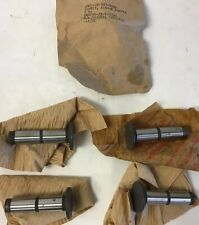 Willys F Head 4 Cylinder Engine Lifters Set Of 4 Intake Side Only N.O.S