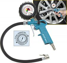 Hazet 9041-1 Tire Gauge / Inflator U.S. SELLER (BMW Porsche VW Tool Kit)