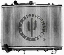 A//C Condenser Performance Radiator 3457 fits 01-06 Mitsubishi Montero 3.8L-V6