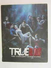 True Blood Season 3 -  Disc 3 Only -  Replacement Blu-Ray Disc Episodes 6-8