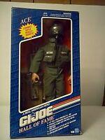 GI Joe Hall of Fame Ace Action Figure by Hasbro NIB NIP 1992
