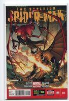 The Superior Spider-Man - Issue #015 (Marvel Comics)