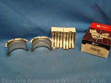 1967 - 86 Chevy 262 267 302 305 307 327 350 Main Bearing Set 010 Camaro Chevelle