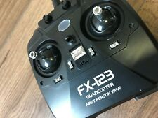 RED5 FX-123 Quadcopter First Person View Remote Controller