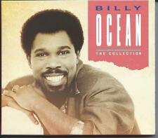 Billy Ocean - The Collection [The Best Of / Greatest Hits] 2CD NEW/SEALED