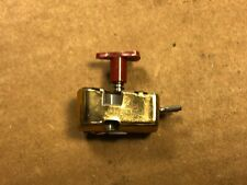 Vintage GE RPX Mono Phono Cartridge w/ Stylus Gold G715 Guaranteed working