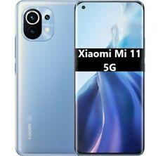 "Xiaomi Mi 11 5G 8+256GB RAM 6,81"" Smartphone Horizon Blue"
