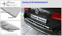 Schätz ® Premium Ladekantenschutz VW Passat Variant B7 ab Bj. 2010–2014