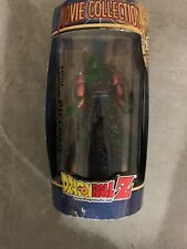 BATTLE DAMAGED PICCOLO Dragonball Z 2001 DBZ Movie Collection action figure new