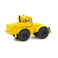Schuco 452634900 Kirovets K 700 Yellow with Wheels Scale 1:87 New! °