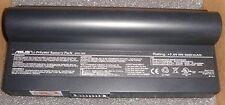ORIGINAL battery ASUS EEE PC 904HD 904HA 1000HA 1000 GENUINE ORIGINAL