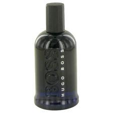Boss Bottled Night by Hugo Boss 3.3 oz EDT Spray TESTER for Men New in Box