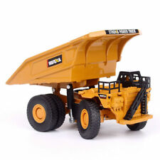 1/60 Construction Vehicle Diecast Mining Dump Truck Vehicle Model F Collection