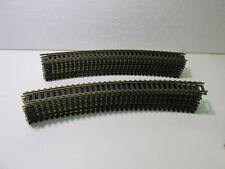 Mixed Lot Of 16 Curved Train Track HO Gauge Scale tr1883