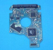"Toshiba Laptop 2.5"" Hard Drive Sata HDD FKN83B G002872A MK3265GSX PCB Board"