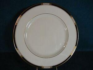 Lenox China Dinnerware Dinner Plate Hancock For Sale Ebay