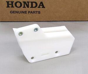 Rear Chain Guide CRF150 CRF230 250 F 03-21 OEM Genuine Honda Slider #T39