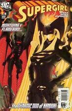 Supergirl 6-9 Candor Set (Superman Batman #27 Dc Comics)