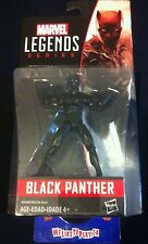 "Marvel Universe 3 3/4"" 3.75"" Figure LEGENDS Series BLACK PANTHER NEW Sealed RARE"
