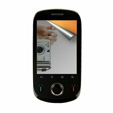 Amzer Mirror Screen Protector with Cleaning Cloth for Huawei M835 Mirror