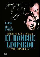 EL HOMBRE LEOPARDO - THE LEOPARD MAN