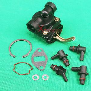 New Fuel Pump For Kohler K-Series K241 K301 K321 K341 10 12 14 16 HP Engines