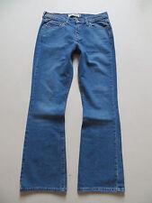 Levi's ® Boot Cut Jeans Hose, W 32 /L 32, faded Stretch Denim, Bequem ! Gr. 40