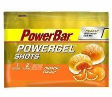 PowerBar PowerGel Shots 60g Orange