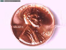 1963 P Lincoln Memorial Cent PCGS PR 68 RD 34424698