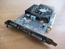 XFX HD-657X-ZD Radeon HD 6570 1GB DDR3 HDMI/DVI Video Graphics Card #8205