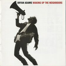 Bryan ADAMS - Waking Up The Neighbours - CD - 1991