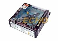 EASY MODEL Aircraft Model 1/72 Bf109G-10 Hungarian 1945 (Finished) 37204 E7204