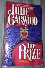 The Prize by Julie Garwood (PB, 1991)