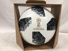 Adidas Telstar 18 FIFA 2018 World Cup Russia Official Match Ball Size 5
