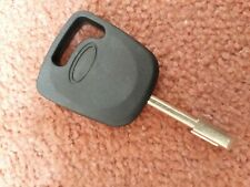 for FORD TRANSIT TRANSPONDER KEY AND ORIGINAL ID 63 CHIP TIBBIE BLADE