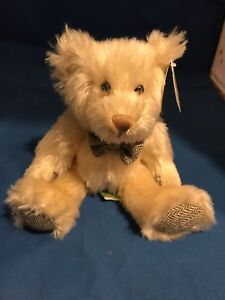 First & Main Stuffed Animal Rare Bear