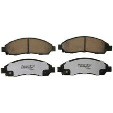 Disc Brake Pad-Brake Pads Perfect Stop PC1039
