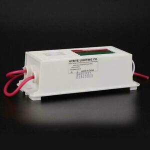 10KV 30mA 20-120W Neon Light Sign Electronic Transformer Power Supply Rectifier