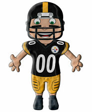 Pittsburgh Steelers NFL Player Full Body Cloud Pillow Pals, New With Tags