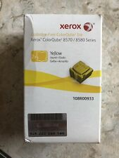 Cartucce Xerox Colorqube 8570/8580 Ink Yellow Originale